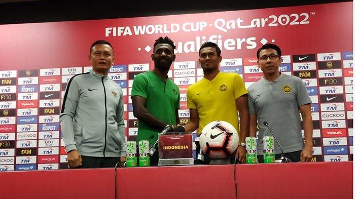 Indonesia vs Malaysia Malam Nanti, Timnas Ingin Menang di Kandang Harimau Malaya