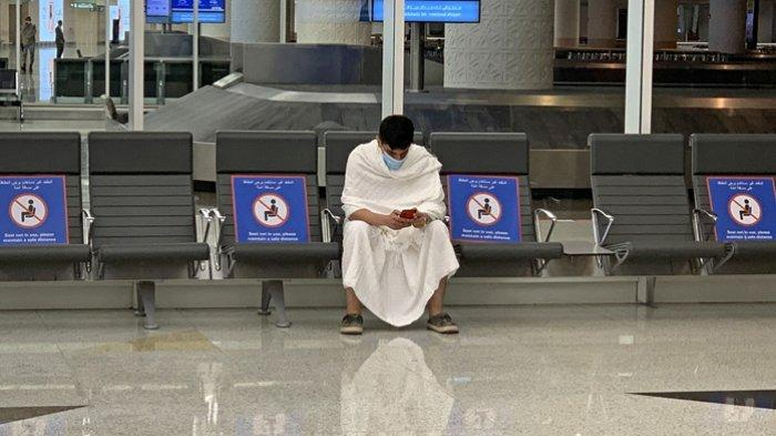 Indonesia Lobi Arab Saudi Soal Ketentuan Jemaah Umrah Wajib Karantina 14 Hari