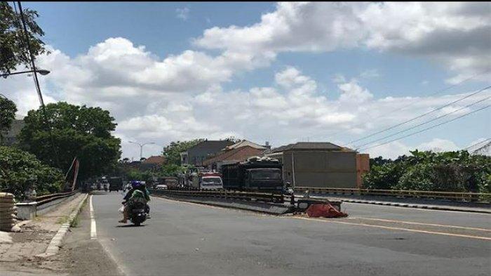 Jro Mangku Sudiarka Sebut Jembatan Kembar Dihuni Banyak Wong Samar