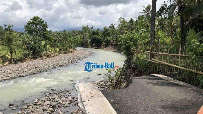 Banjir Bandang di Jembrana Bali, Dewan Minta Renovasi Rumah Jadi Prioritas