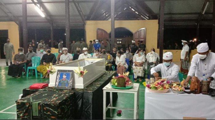 Putra Bali Gugur di Papua, Umat Hindu di Jayapura Akan Menggelar Upacara Pitra Puja Besok