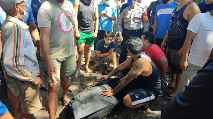 UPDATE: Jenazah Ketut Puspada Ditemukan Nelayan Mengambang di Perairan Lovina Buleleng