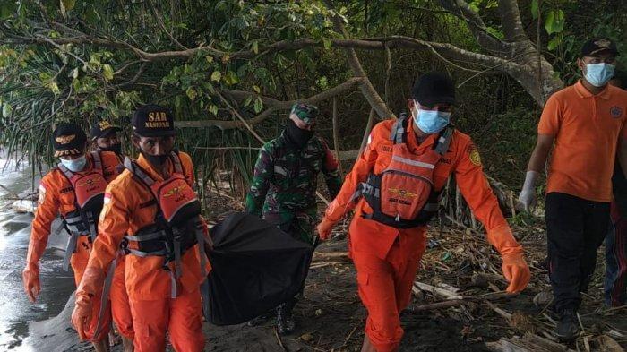 UPDATE: Satu Jenazah Korban KMP Yunicee Kembali Ditemukan dan Telah Teridentifikasi