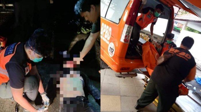 Tahun Baru, Pemuda Asal Bekasi Ini Tewas di TKP Akibat Laka Lantas di Jalan By Pass Ngurah Rai