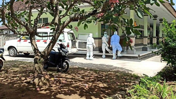 Nihil Sehari, Hari ini 1 Pasien Covid-19 Meninggal di Bangli, Akumulasi Kasus Positif 554 Kasus