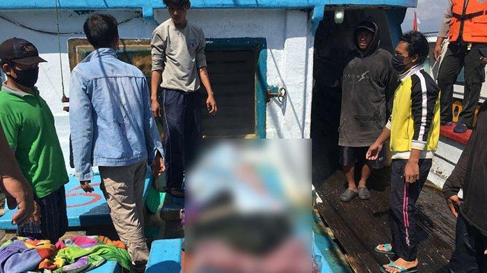 Sempat Mengeluh Sakit Gigi, ABK KM Perintis Meninggal Dunia di Tengah Laut Wilayah Perairan Bali