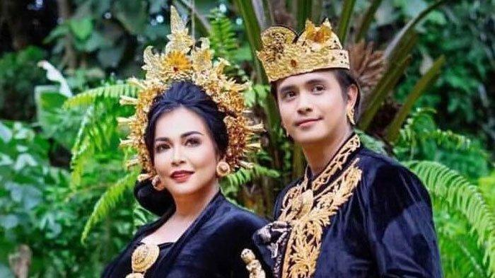 Profil Jennifer Jill, Pengusaha Kaya Raya Istri Artis Asal Bali Ajun Perwira