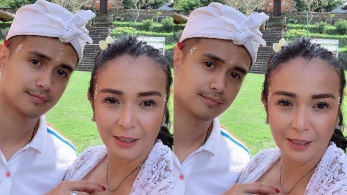 Agung Karang Mertua Jennifer Jill Syok, Ajun Perwira Diminta Tak Tinggal di Rumah Mewah Istri