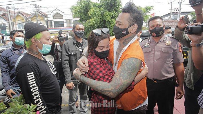 Jaksa Akan Lakukan Eksekusi di Lapas Kerobokan, Status Jerinx Berubah dari Terdakwa Jadi Terpidana