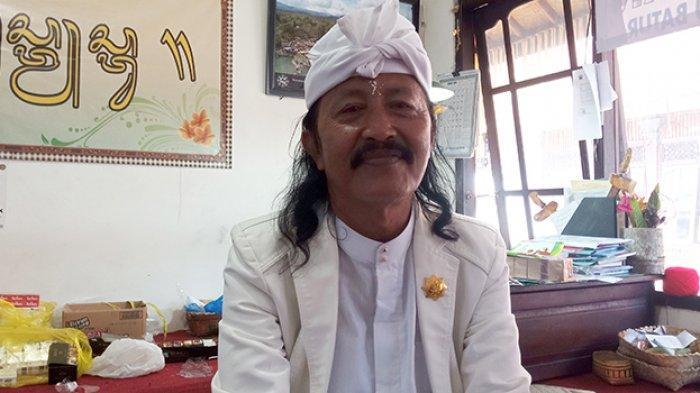 Perhatian, Bersembahyang di Pura Ulun Banu Batur Kini Tak Lagi Diizinkan Ambil Foto atau Video