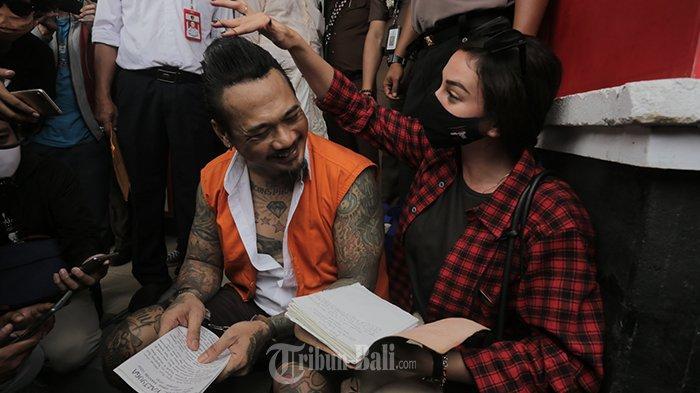 Polda Metro Jaya Kirim Penyidik ke Bali Periksa Jerinx, Kebut Kasus Dugaan Ancaman Kekerasan