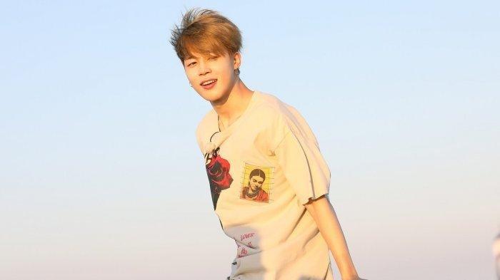 SELAMAT ULANG TAHUN Jimin! Berikut Profil Main Dance dan Lead Vocal BTS