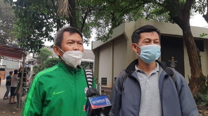 Jimmy Napitupulu Ungkap Detik-detik Robohnya Legenda Timnas Ricky Yacobi di Lapangan, Wajah Pucat
