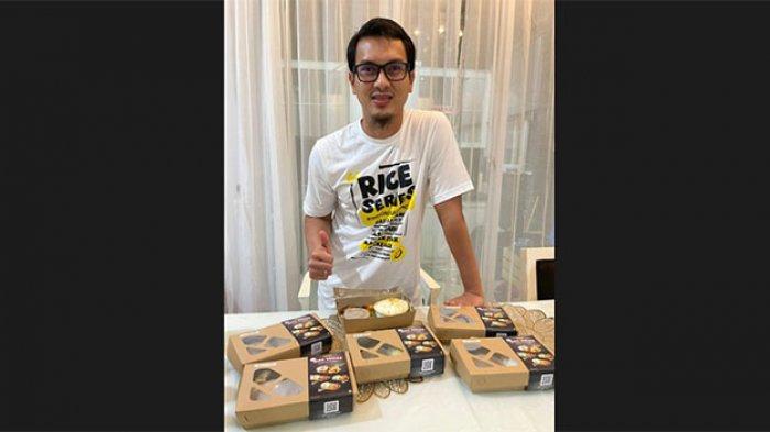 Paket Rice Series di Waroeng Steak & Shake