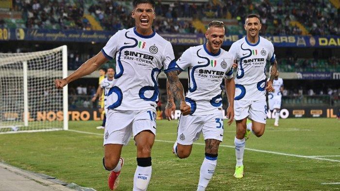 Inter Milan Vs Real Madrid Liga Champions, Soal Lima Pemain Kunci yang Harus Diwaspadai