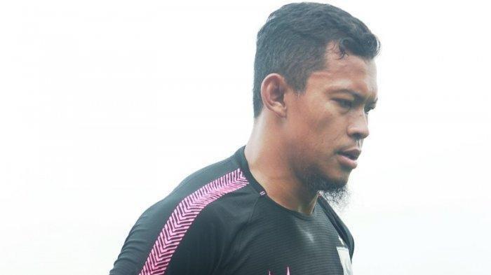 Duel Barito Putera vs PSIS Semarang Liga 1 2020, Begini Target Kiper Mahesa Jenar