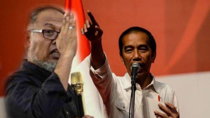 Pengacara Paslon 02 Bongkar Kecurangan Paslon 01, Harta Jokowi, Anies, hingga APBN