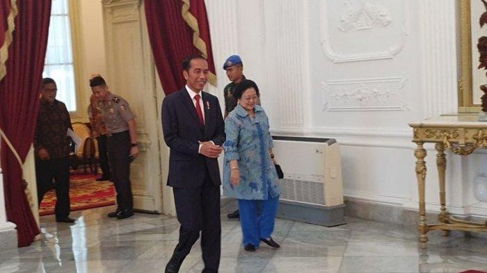 Pidato Kemenangan Jokowi dari Kapal Pinisi ke Kampung Deret, Mengapa Pilih Kampung?