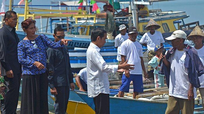 Masih Wacana, Jokowi Tunggu Rapat Terbatas Jika UN Mau Dihapus
