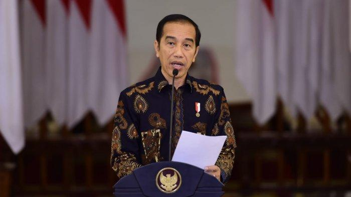 Terbitkan PP Nomor 17 Tahun 2020, Jokowi Punya Kuasa Pecat PNS