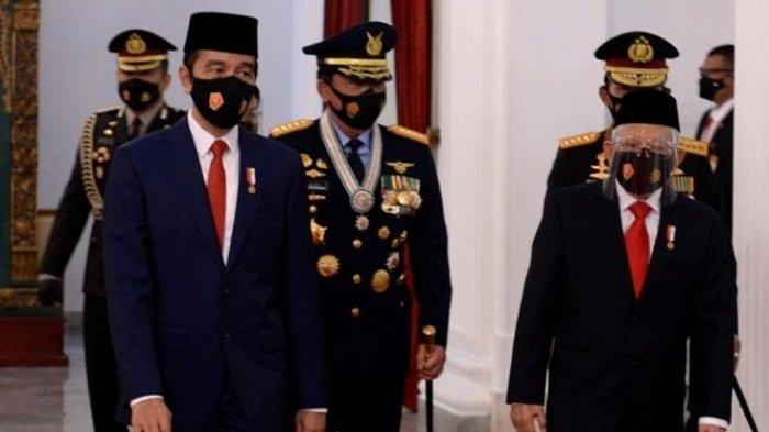 Kritik PKS Terkait Setahun Pemerintahan Jokowi-Mar'uf Amin: Represif dan Royal Utang