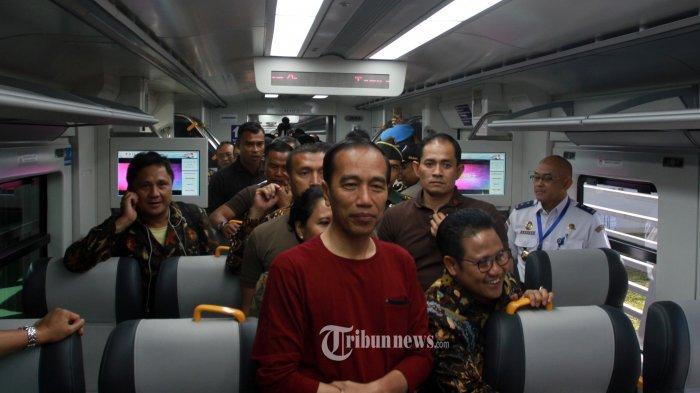 Dukung Berantas Mafia Bola di Indonesia, Jokowi: Selasaikan Sampai Tuntas