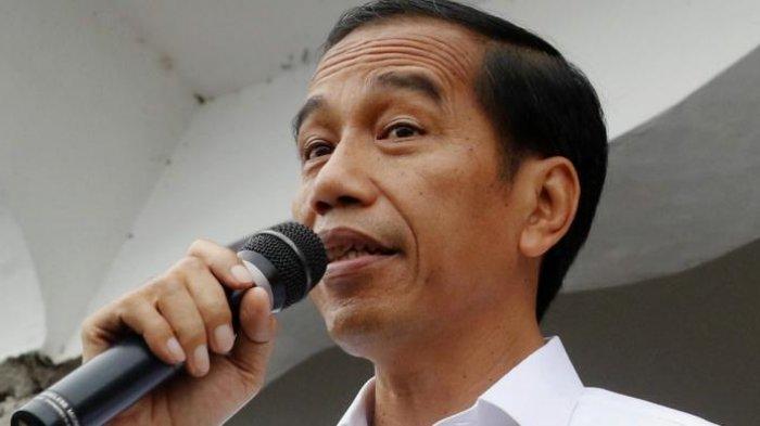 Jokowi Minta Media Online yang Sebarkan Kebohongan Dan Ujaran Kebencian Dievaluasi