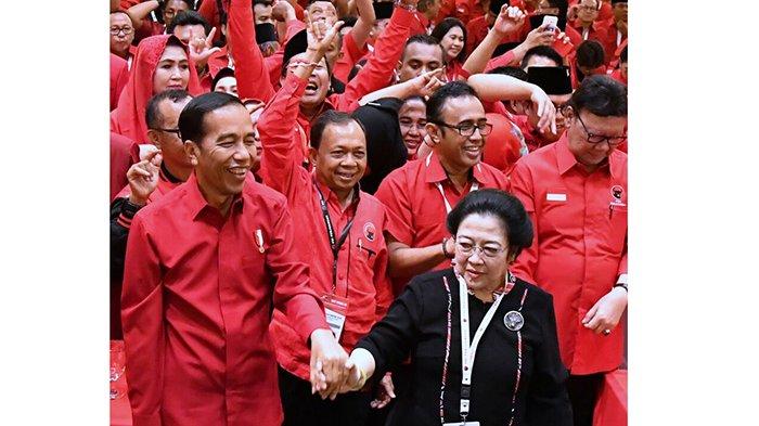 Banyak Petugas KPPS Meninggal, Megawati: Kenapa Bisa Banyak yang Meninggal?
