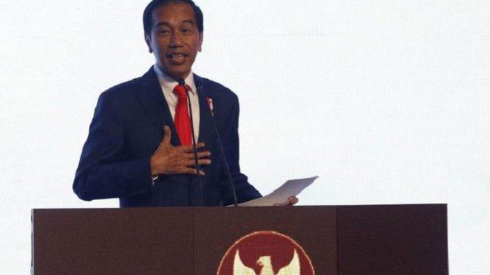 Jika Menang Lagi, Berarti Jokowi Adalah Orang Mujur Yang Selalu Menang Dalam Tiap Pemilu