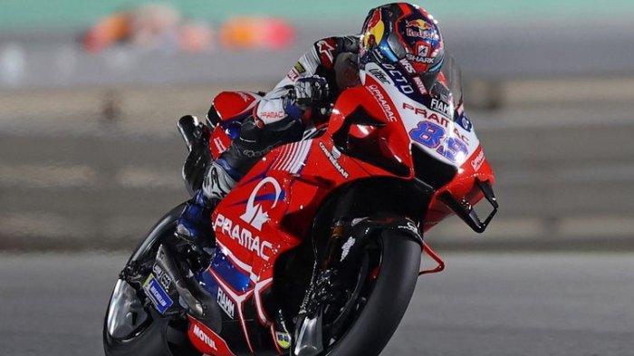 HASIL MotoGP Styria 2021: Jorge Martin Menangi Balapan Penuh Insiden, Joan Mir ke-2, Quartararo ke-3
