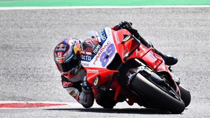 LINK Live Streaming MotoGP Austria 2021: Dominasi Ducati Berlanjut & Kans Marc Marquez, Live Trans7