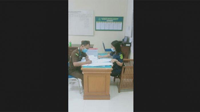 UPDATE: Berkas Perkara Dugaan Korupsi LPD Gerokgak Dilimpahkan ke Pengadilan Tipikor Denpasar