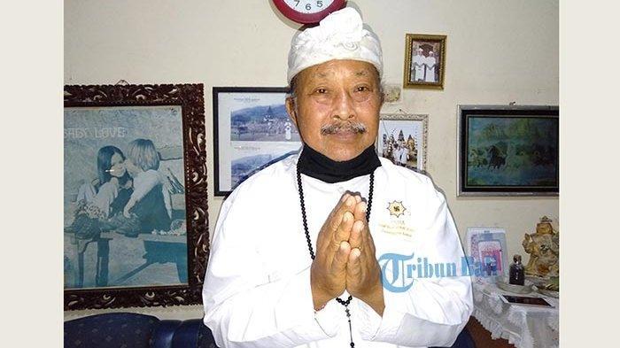 Pura Campuhan Windhu Segara, Satu-satunya Pura di Bali yang Tidak Haturkan Daging sebagai Upakara