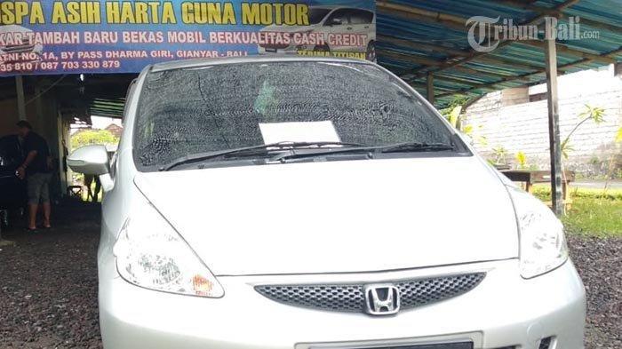 Mobil Bekas Murah di Bali, Suzuki Jimmy Rp 32 Juta, Honda Jazz Rp 85 Juta, Suzuki Carry Rp 45 Juta