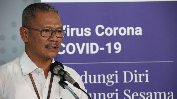 UPDATE Corona di Indonesia 28 Maret 2020: Bertambah 109, Pasien Positif Covid-19 Jadi 1.155 Kasus