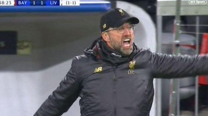 Live Streaming Leipzig vs Liverpool Rabu Dini Hari, Tim Asuhan Juergen Klopp Siap Tempur
