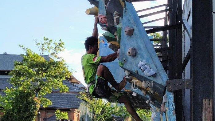 Sempat Cedera Lutut, Julianto Siap Tampil lagi di Porprov Bali 2019