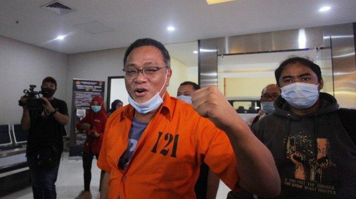 Gus Nur, Tokoh Aktivis KAMI Jumhur Hidayat, dan 5 Tahanan Bareskrim Lainnya Positif Covid-19
