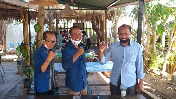 Demokrat Bali Rekomendasikan Duet Pandu, Dewa Budiasa Nyatakan Siap Beri Perubahan untuk Tabanan