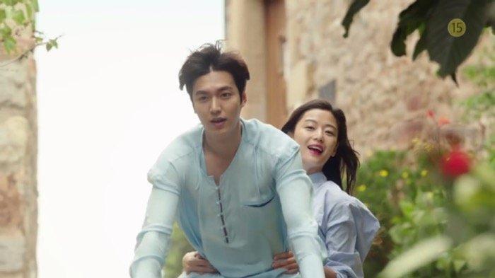 Ini 5 Rekomendasi Drama Korea Bergenre Romantis Komedi, Sangat Pas Ditonton Sambil Bersantai