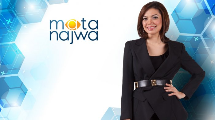 Najwa Shihab Pamit, akhiri Karirnya Sebagai Reporter di Metro TV