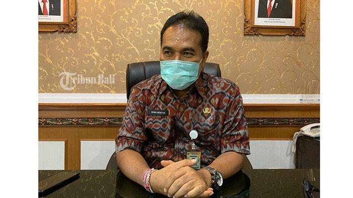 Kasus Positif Covid-19 di Denpasar Bertambah 123 Orang, 114 Pasien Sembuh dan 2 Meninggal Dunia