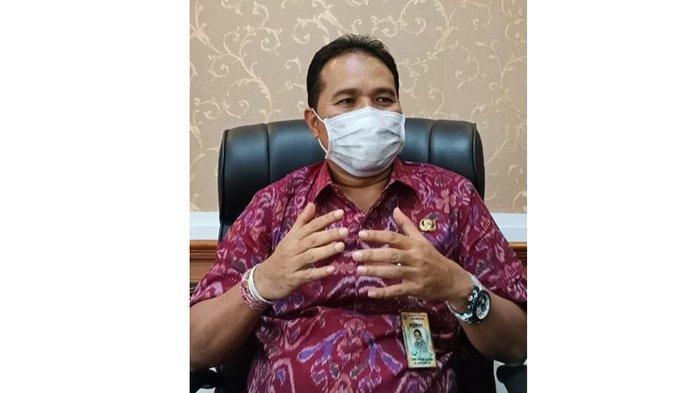 Hari Pertama PPKM di Denpasar, Kasus Positif Covid-19 Catatkan Rekor Tembus 106 Orang