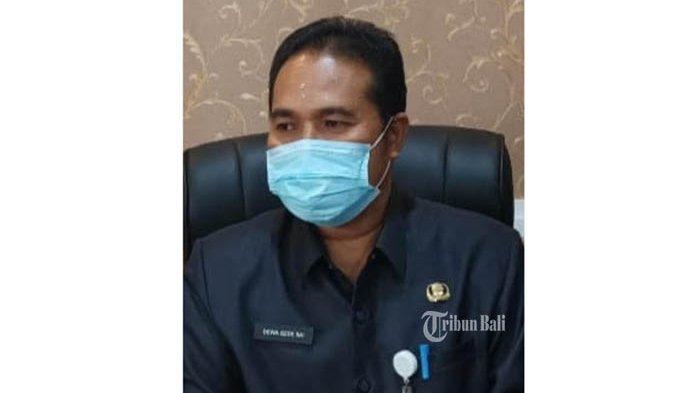 Kasus Positif Covid-19 di Denpasar Bertambah 25 Orang, 31 Pasien Sembuh