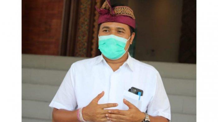Kasus Positif Covid-19 di Kota Denpasar Kembali Menurun di Angka 321 Orang, Kasus Sembuh 243 Orang