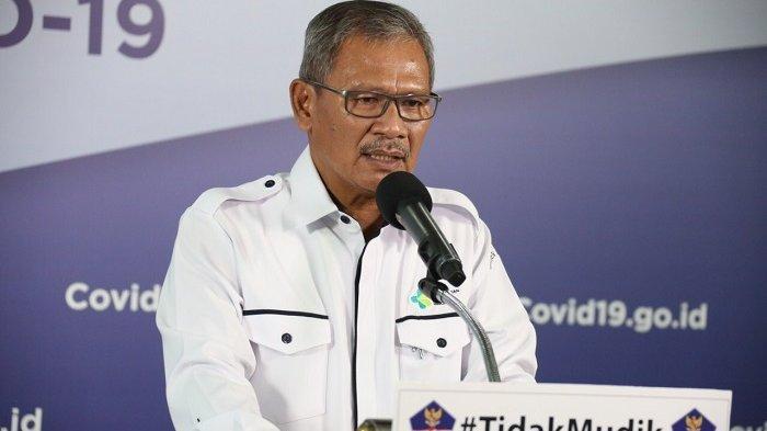 Tambah 436 Kasus Baru, Pasien Positif Corona di Indonesia Hari Ini Jadi yang Tertinggi
