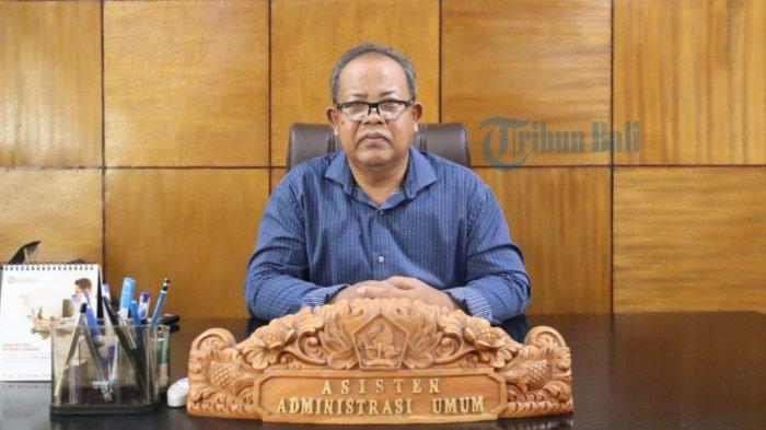 UPDATE Kasus Terkonfirmasi Covid-19 di Buleleng Bertambah 13 Orang, Meninggal Satu Orang
