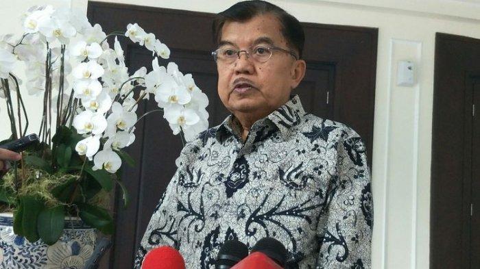 Jusuf Kalla Buka Rahasia Dua Kali Jabat Wapres dan Berani Hadapi SBY di Pilpres 2009