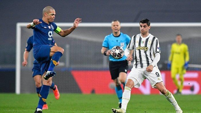 Prediksi Susunan Pemain Porto Vs Chelsea, Taktik The Dragons Singkirkan Juventus Berpeluang Terulang