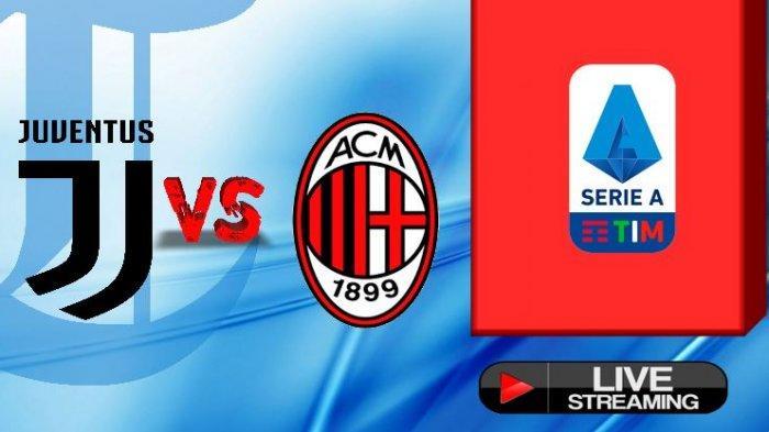Update Jadwal Liga Italia Pekan Ini: Inter Milan Vs Sampdoria & Bigmatch Juventus Vs AC Milan